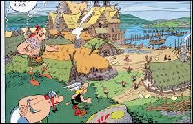 Lequel de ces personnages n'habite pas dans le village de Mac Oloch ?