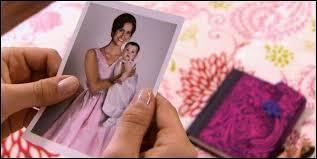 Comment la maman de Violetta s'appelle-t-elle ?