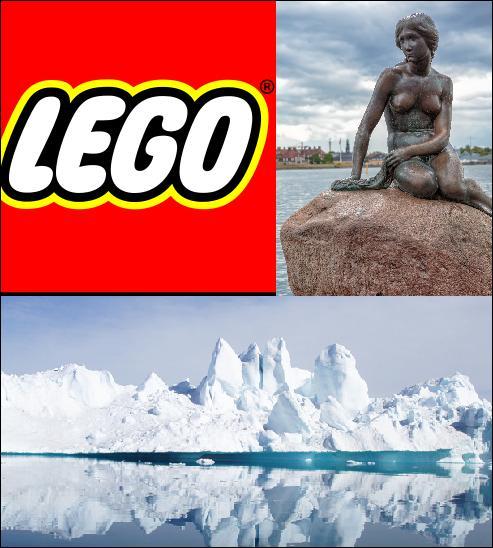 A quel pays sont associées ces images ?