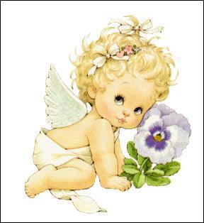 Dieu n'aimait pas les bébés sales, il ordonna à Catherine de les changer, et ...