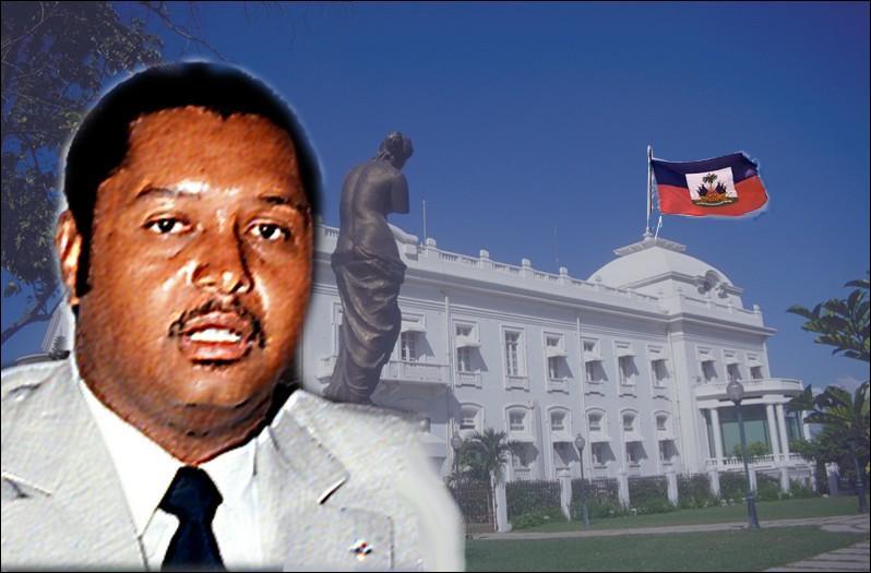 Responsable d'assassinats et de tortures, Jean-Claude Duvalier fut le président de 1971 à 1986 de...