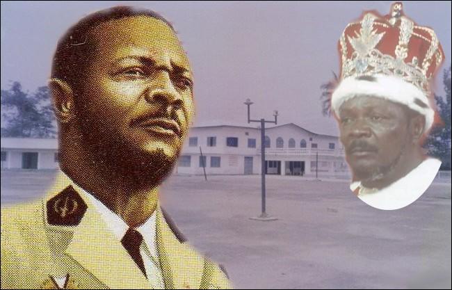 Président de la République centrafricaine de 1966 à 1976, puis empereur de 1976 à 1979, comment est mort Jean-Bedel Bokassa ?