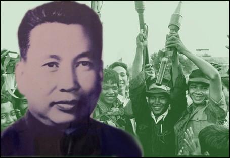 De 1976 à 1979, Pol Pot fut le Premier ministre du Cambodge qui s'appelait alors...
