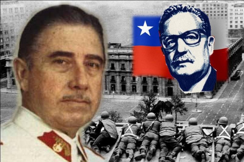 Sous le régime Pinochet au Chili, quelle police politique a eu recours aux disparitions, assassinats et tortures, faisant régner un climat de terreur sur la population chilienne ?