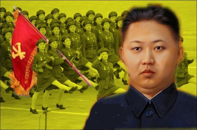 En 2011, il devient Chef suprême de la République populaire et démocratique de Corée du Nord, succédant à son père décédé...