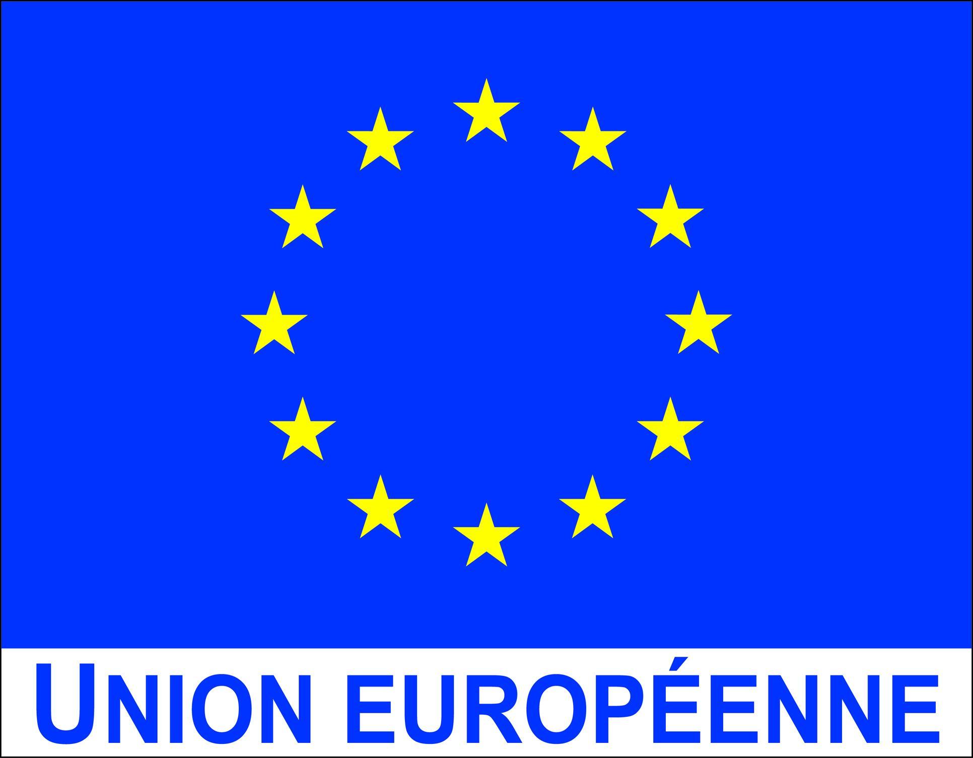 Les drapeaux de l'Europe (1) !