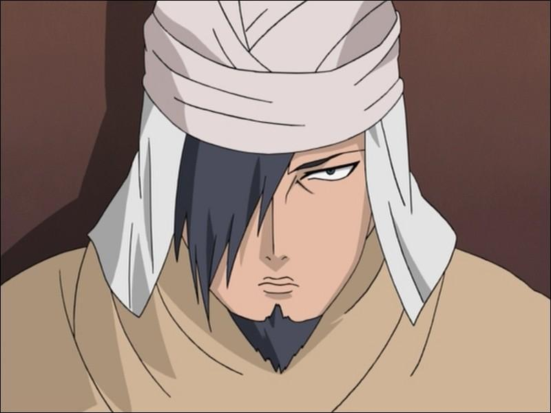 Personnages de Naruto