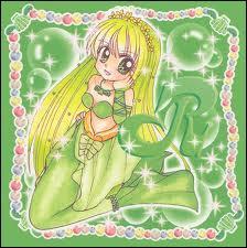 Qui est la 1ère meilleure amie de Rina ?