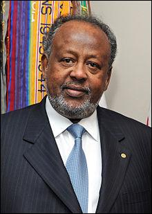Qui est le président du Djibouti ?