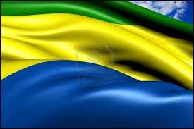 Sur quel continent se situe le Gabon ?