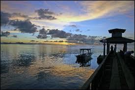 Quelle est la plus grande ville de la Micronésie ?