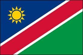 A quel pays d'Afrique correspond ce drapeau ?