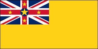 A quel pays d'Océanie correspond ce drapeau ?