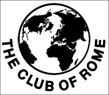 Cinquième chapitre,  La croissance économique est-elle compatible avec la préservation de l'environnement ?  . Quel rapport du Club de Rome alerte t-il en 1972 pour la première fois l'opinion mondiale à propos des limites de la croissance économique ?