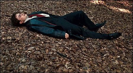 Le sortilège de Stupéfixion est l'un des sortilèges magiques les plus dangereux. Quelle est l'effet de la formule magique Stupéfix sur le sorcier visé par le sortilège ?
