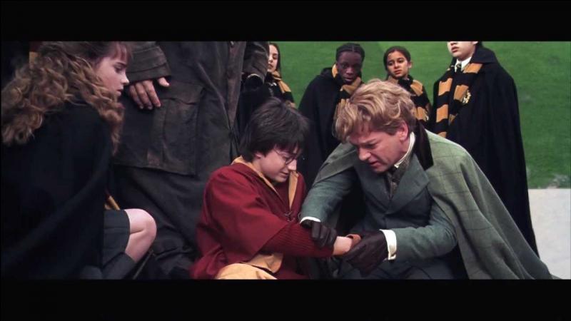 Dans  Harry Potter et la Chambre des Secrets , quel sort Gilderoy Lockhart utilise-t-il sur Harry Potter pour réparer un bras cassé après qu'il ait été heurté par un cognard lors d'un match de Quidditch ?