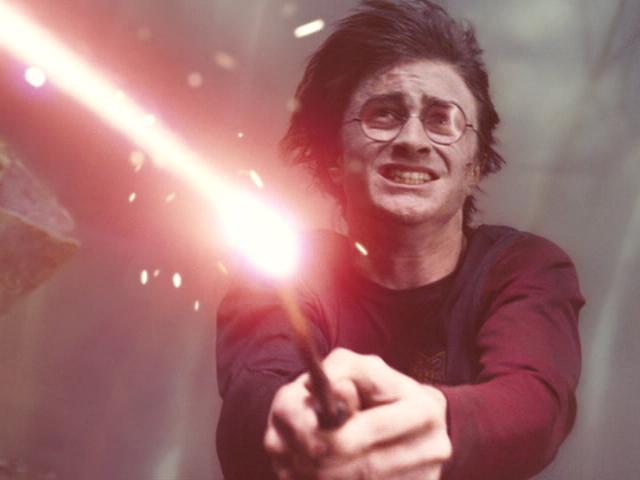 Harry Potter : Les sortilèges magiques