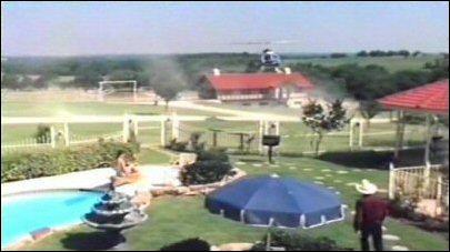 Dallas ton univers impitoyable ! Quel était le nom du ranch des Farlow ?