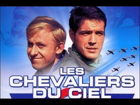 """""""Les Chevaliers du ciel"""", cette série française mettant en scène les as de l'aviation française Tanguy et Laverdure avait un générique chanté par une star ; mais qui donc ?"""