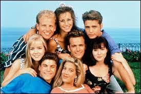 """Cet acteur incarna Steeve Sanders dans """"Beverly Hills 90210"""" durant les 10 saisons ; il disparut comme beaucoup d'acteurs de série pour réapparaître et renaître en tant qu'acteur dans la série de films """"nanars assumés """"Sharknado"""" ; quel est son nom ?"""