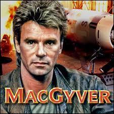 """Qui ne connaît pas """"MacGyver"""" ? Mais quel était son prénom ?"""