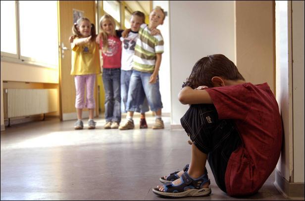 Quelle est la période où le risque de harcèlement scolaire est le plus élevé ?