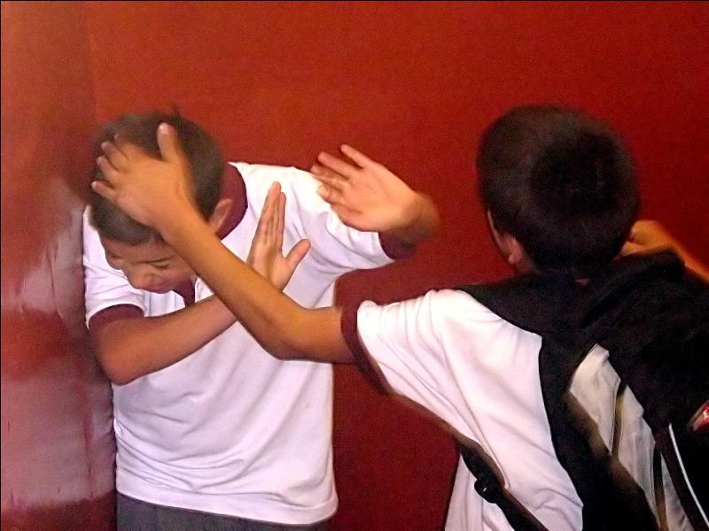 Quelle est la première conséquence à court terme du harcèlement scolaire ?