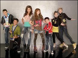 Y aura-t-il une saison 4 de la série  Shake It Up  sur Disney Channel ?