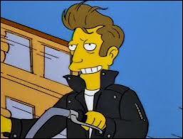Quel est le véritable nom du proviseur Skinner ?