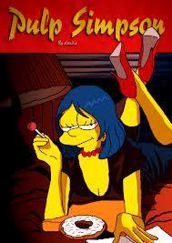 Les Simpson, une histoire de famille