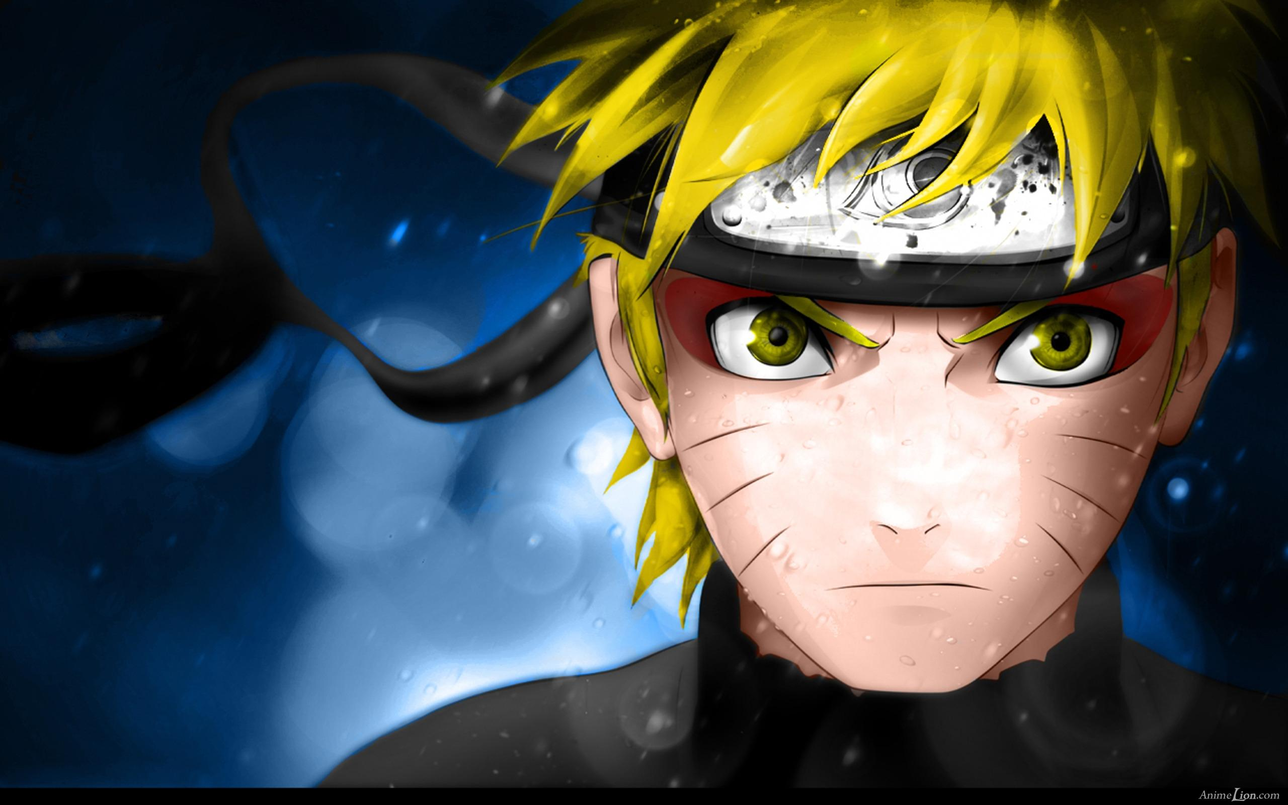 Personnages Naruto : niveau expert (1)