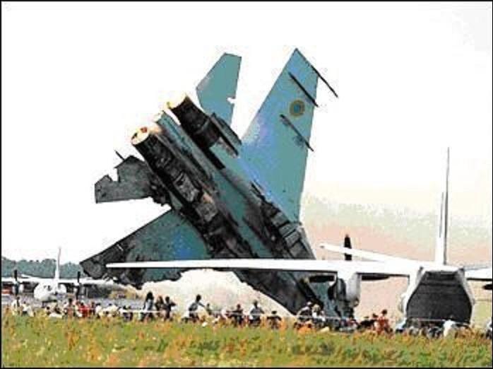 Pour vous rassurer ! Si vous preniez l'avion tous les jours, statistiquement, au bout de combien de temps seriez-vous la victime d'un accident mortel d'avion ?