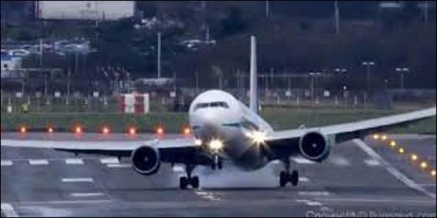 Est-ce du à « l'auld alliance » ? Quelle est la ligne aérienne régulière qui a vu le plus grand nombre d'accidents dans l'histoire de l'aviation mondiale ?