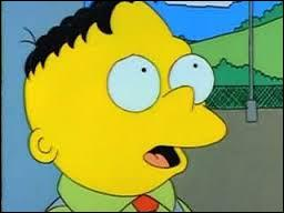 Dans le cadre d'un échange scolaire Bart va en France, mais d'où vient le petit Adil qui intègre la famille Simpson ?