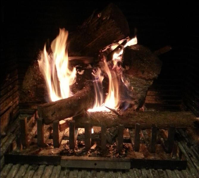 Complétez cette chanson dont vous connaissez le refrain (Fais du feu dans la cheminée, je reviens chez nous ... ) Il a neigé à Port au Prince, il pleut encore à ...