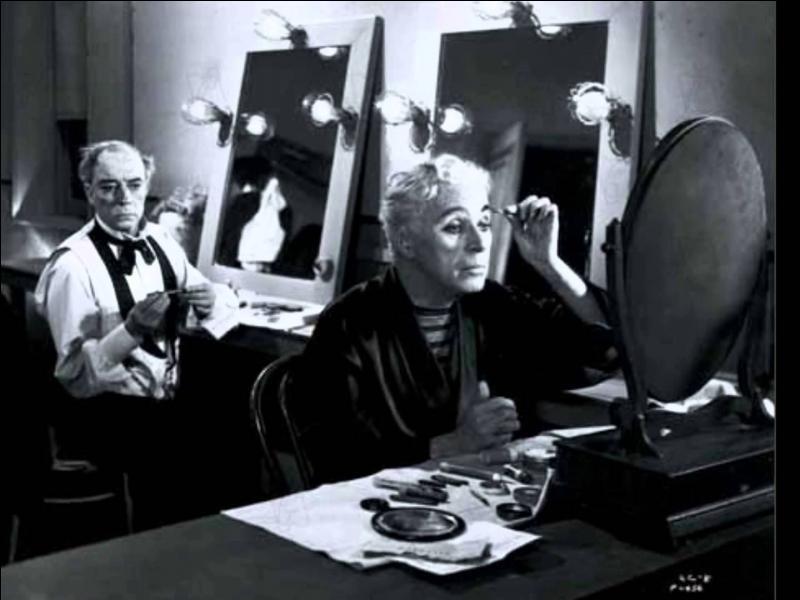 Quel est ce film de Charles Chaplin ?