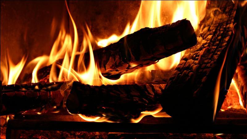 Qui chantait   Près du feu qui réchauffait mon père, et la troupe entière de ses aïeux, le soleil sur les murs de poussière ...