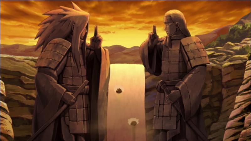 Sasuke a-t-il vaincu Naruto (dans  La Vallée de la fin ) ?