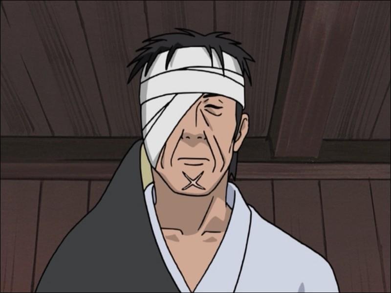 Sasuke a-t-il affronté Danzô ?