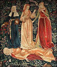 Quelles sont les caractéristiques des trois Moires ?