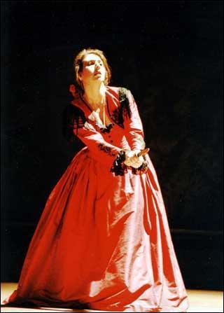 Quelle est l'origine de l'histoire de l'opéra  Carmen  de Bizet ?