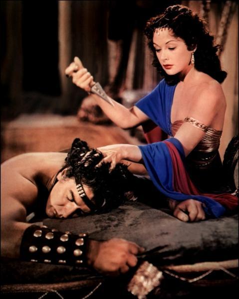 """L'opéra """"Samson et Dalila"""" de Saint-Saëns est un classique du répertoire lyrique. D'où vient son livret ?"""