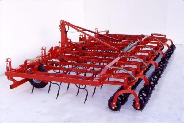 Quel est cet outil agricole ?