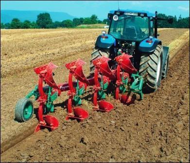 Quel est ce matériel agricole ?