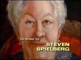 Le grand Steven Spielberg a réalisé un épisode de Columbo, mais lequel ?
