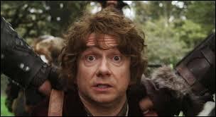 Comment s'appelle le Hobbit ?