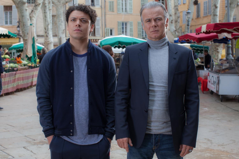 'Fiston' avec Kev Adams et Franck Dubosc