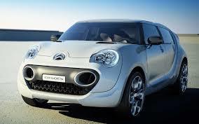Les ' C ' de Citroën