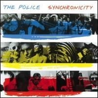 Quelle chanson retrouve-t-on dans cet album de Police ?