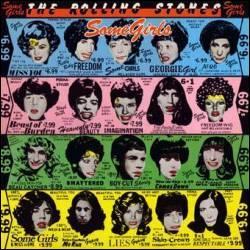 Quelle retrouve-t-on dans cet album des Rolling Stones ?